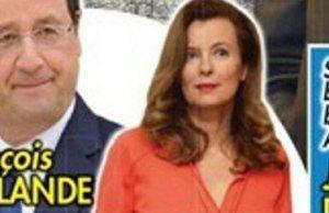 Valérie Trierweiler instrumentalise la France pour se venger de François Hollande