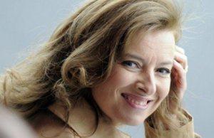 attaques de Valerie Trierweiler contre Segolene Royal censurees