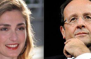 compliquée entre François Hollande et Julie Gayet, anne sinclair
