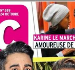 Avant Thomas Lilti, Karine Le Marchand a peiné pour conquérir un homme