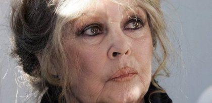 Brigitte Bardot n'intéresse pas Valéry Giscard D'Estaing