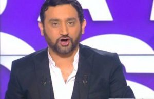 Cyril Hanouna « insulté » par Thierry Ardisson