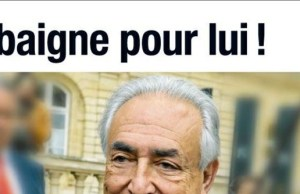 DSK évoqué par Gérard Miller chez Laurent Ruquier