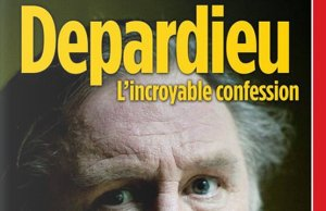 Gérard Depardieu pilleur de tombes à 20 ans