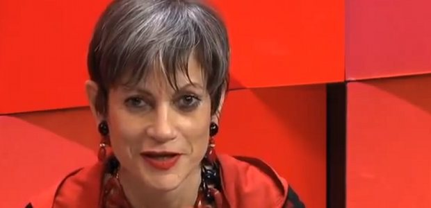 Isabelle Morini-Bosc ne regrette pas le déballage sur Gérard Holtz