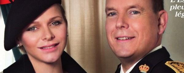 Charlène de Monaco, ses jumeaux déjà dans l'histoire