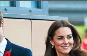 Kate Middleton, enfin un peu de sérénité, après plusieurs galères