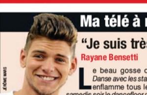 Rayane Bensetti, un plaisir de regarder Cyril Hanouna