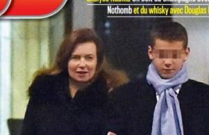 Valérie Trierweiler boycotte la presse française, agressive et hystérique