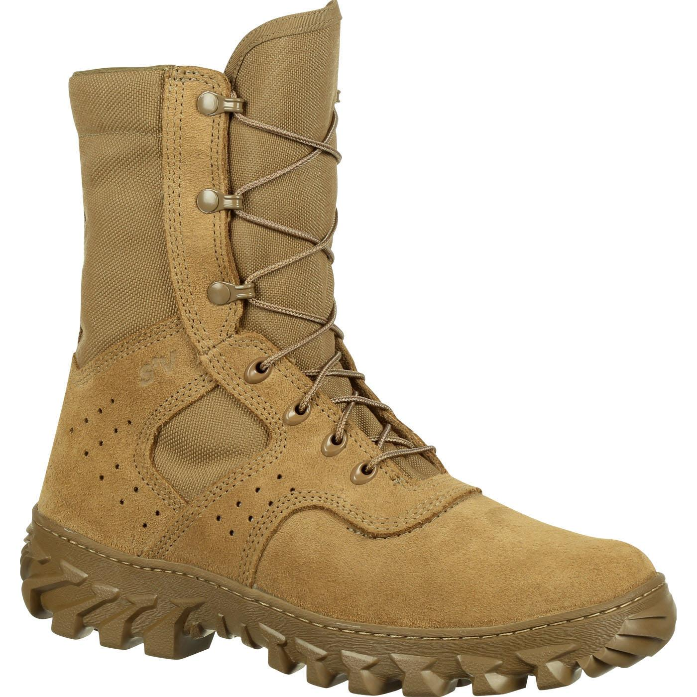 Rocky S2v Enhanced Jungle Boot Rkc071