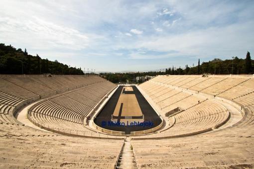 vuoden 1896 olympiastadion
