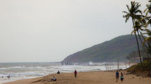 anjuna beach 2