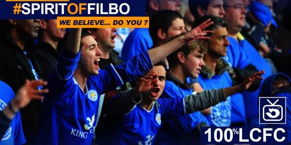Spirit of Filbo