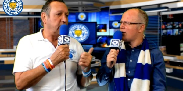 COMPETITION – Leicester v Arsenal