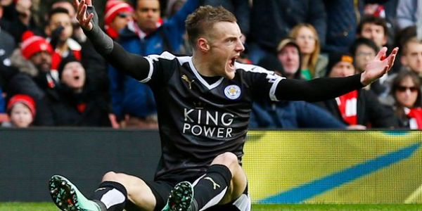 VIDEO – Last Kick Agony for Leicester