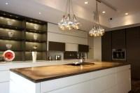 LEICHT NY Modern Kitchen Cabinet Showroom: Broadway