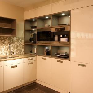 Leicht ny modern kitchen cabinet showroom broadway