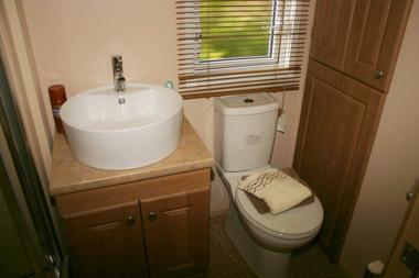 ABI Westwood Shower room