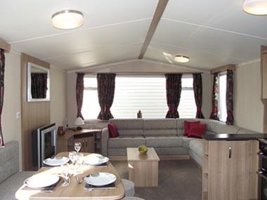 2015 Swift Loire Holiday Caravan Review Leisuredays News