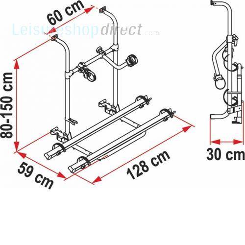 thule bike rack wiring diagram