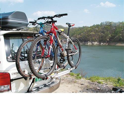 Fiamma Carrybike Rack 4 X 4 Fiamma Bike Racks