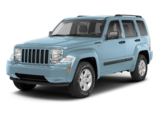 Used 2012 Jeep Liberty For Sale Raleigh NC 1C4PJMAK4CW133879