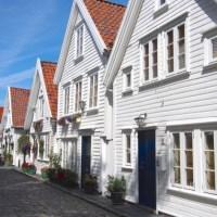 Stavanger et ses environs avec les enfants