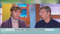 Annie De Vivie - magazine de la santé - France 5