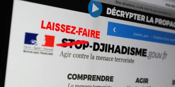 Laissez-faire Djihadisme2