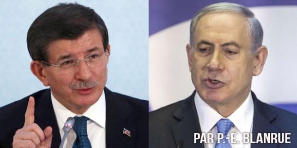 Davutoglu-Netanyahu-daech