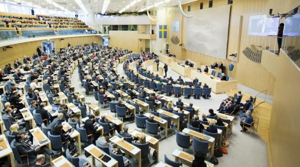 parlement-suedois