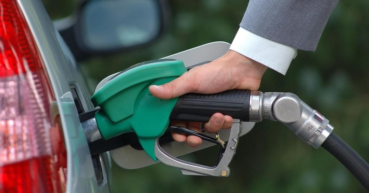 Pour Nicolas Sarkozy, un blocage des prix de l'essence «n'a aucun sens»