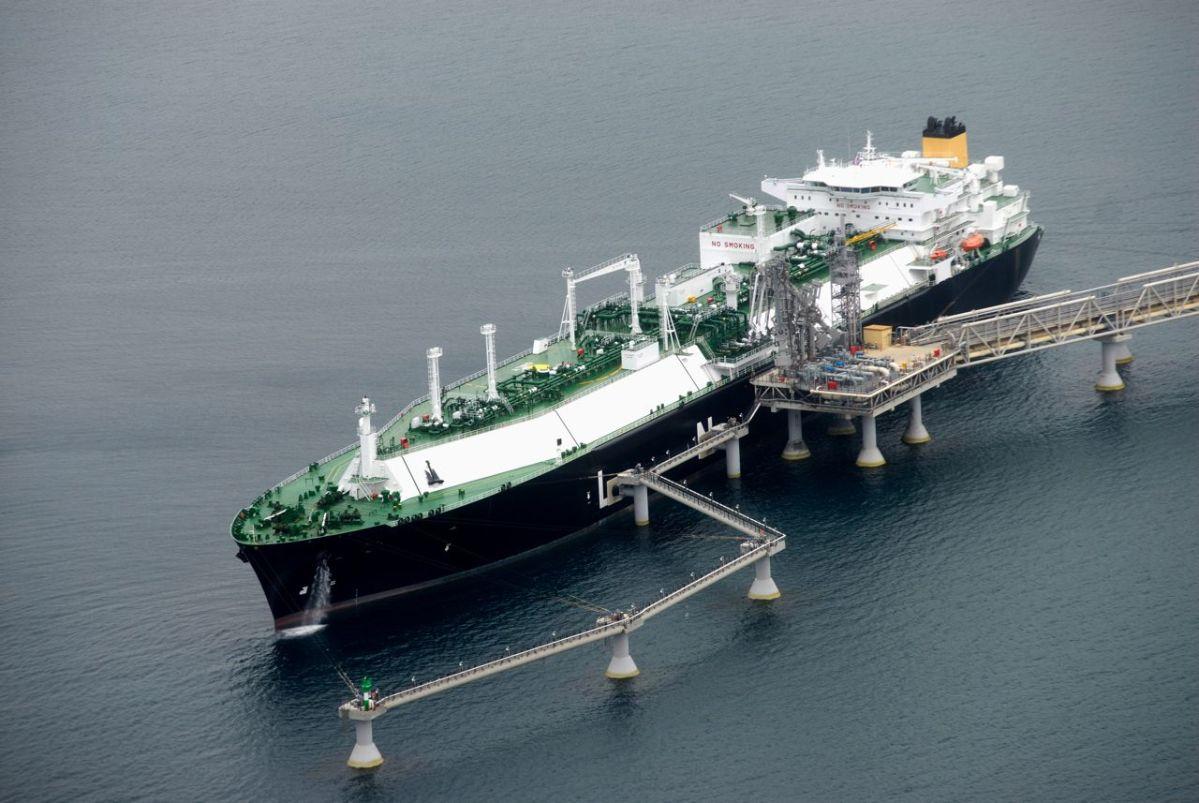 Les Etats-Unis vont exporter leur gaz de schiste