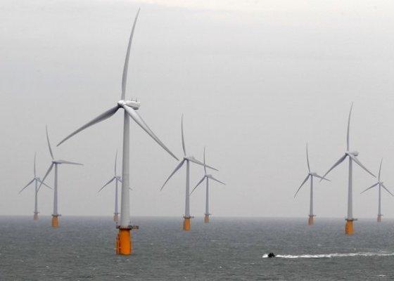 Les britanniques sont favorables aux subventions à l'éolien