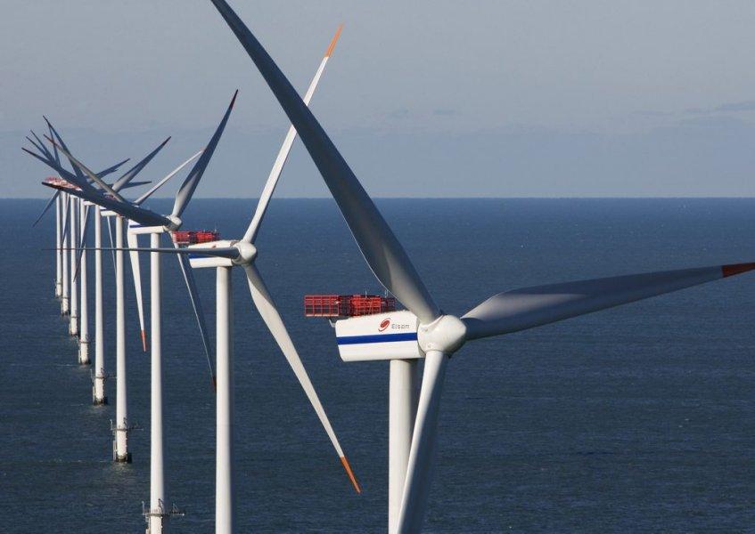Eolien en mer : EDF doit gérer tous les projets (régulateur)