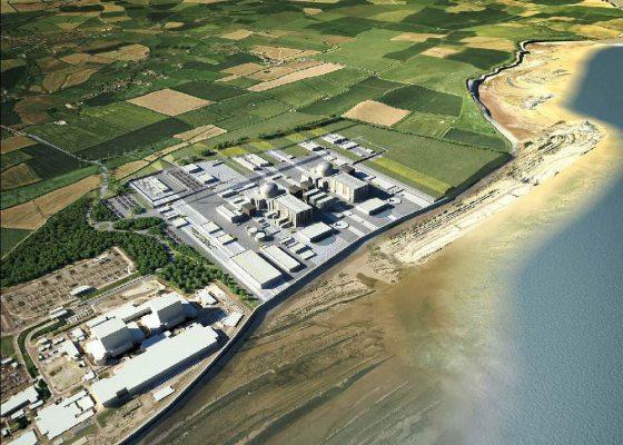 Nucléaire : savoir-faire français exporté en Grande-Bretagne ?
