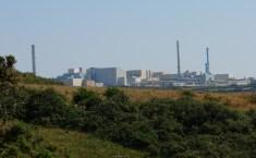 Une usine de retraitement du combustible nucléaire testée au Japon