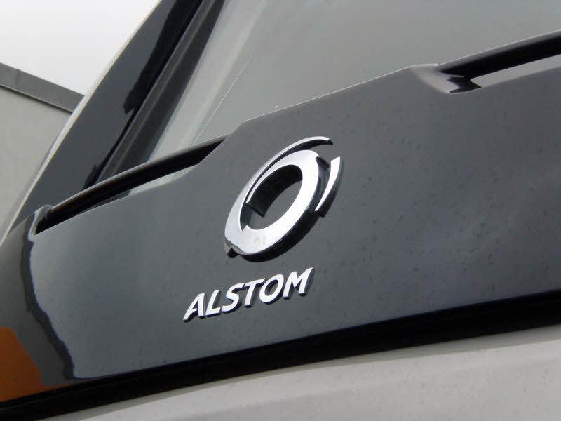 Efficacité énergétique : Alstom Transport dévoile ses nouveaux objectifs