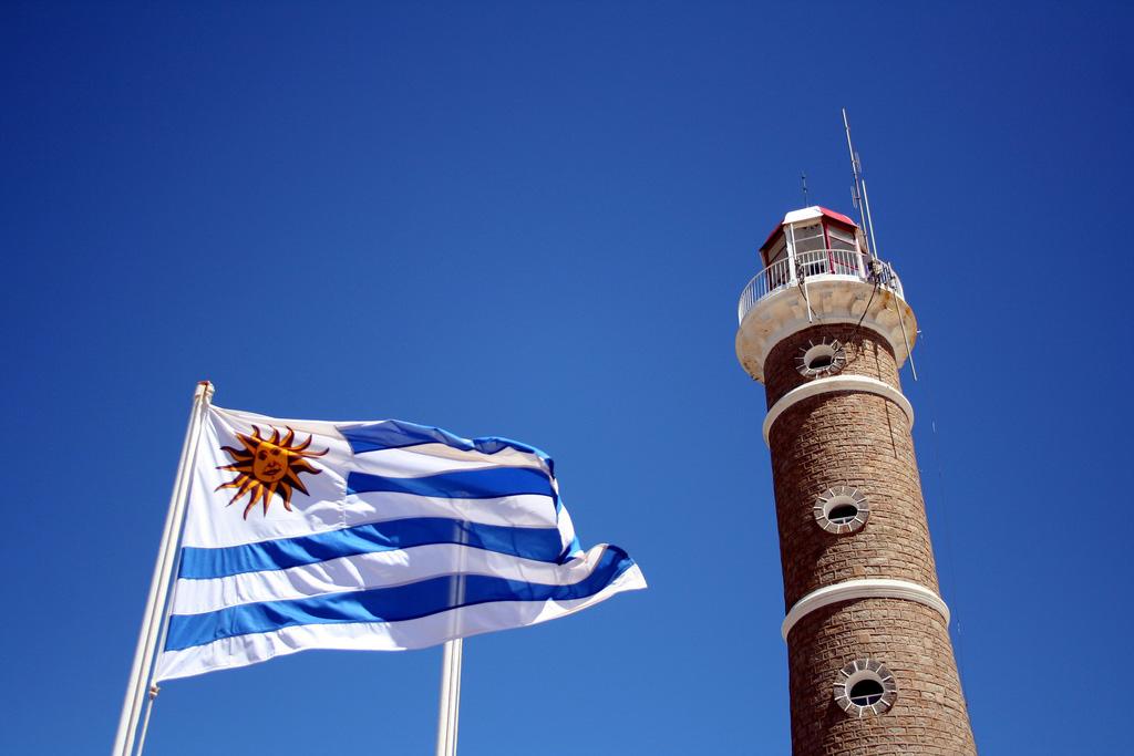 GDF Suez construira une usine de gazéification en Uruguay