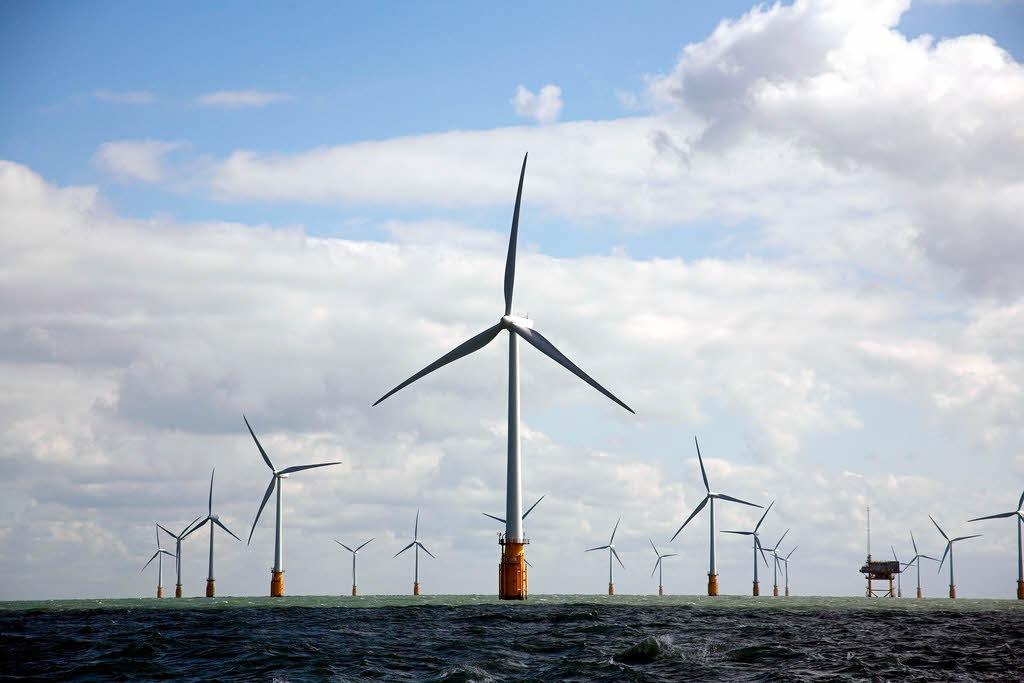 Eolien offshore : un fort potentiel pour la France, selon le SER