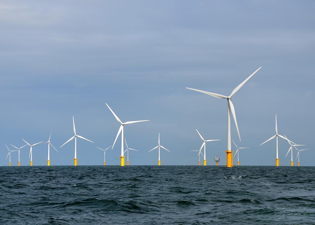 Energies marines : le siège mondial de General Electrics sera à Nantes