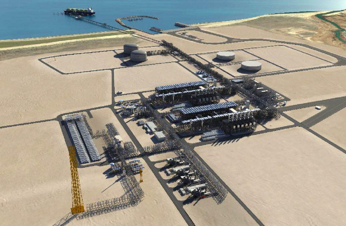 Australie : Shell cède ses participations à une société du Koweit