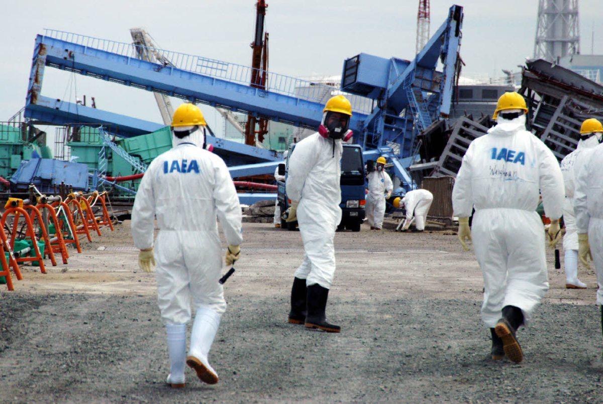 Démantèlement de Fukushima: des travaux au ralenti