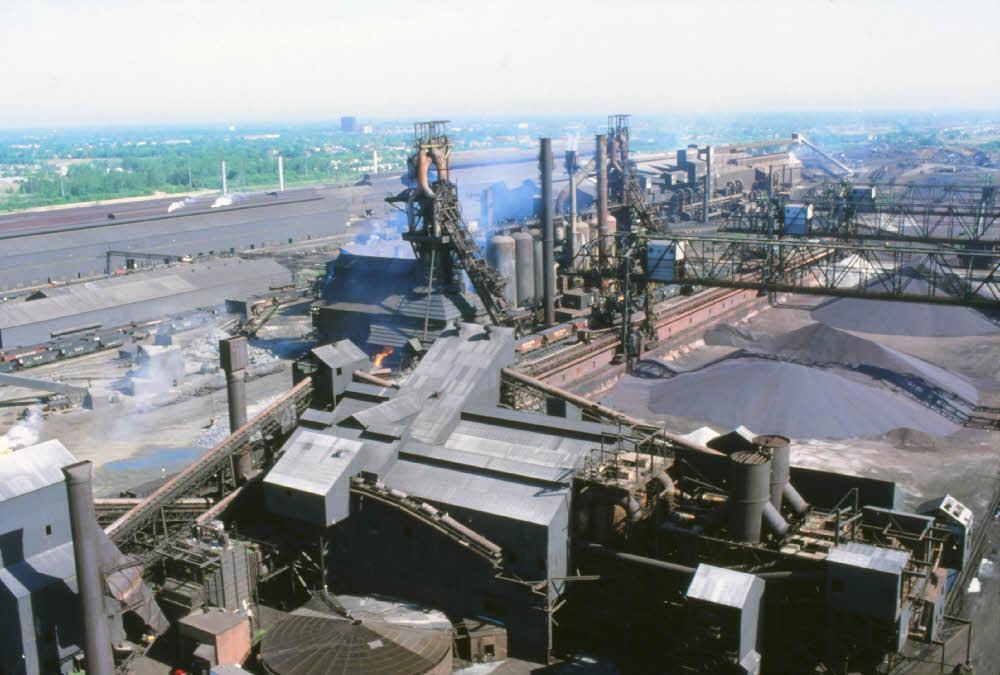 Rapport mitigé sur les émissions de CO2 dues à la production d'énergie en 2011