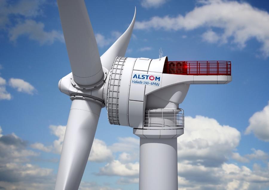 Les Etats-Unis : un marché d'avenir pour l'éolien offshore français ?
