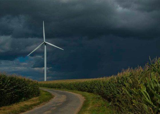 Éolien : le tarif d'achat bonifié annulé par le Conseil d'État