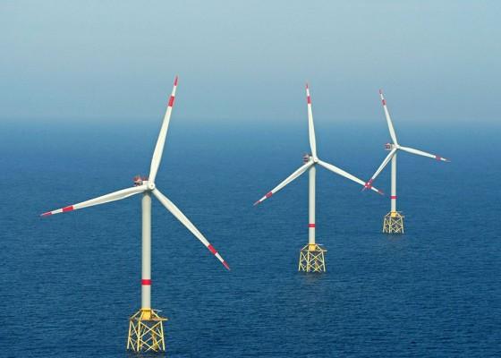 Éolien offshore : alliance scellée entre Areva et Gamesa