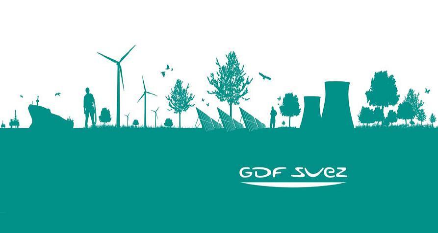 GDF Suez veut doubler sa capacité de production d'énergie verte
