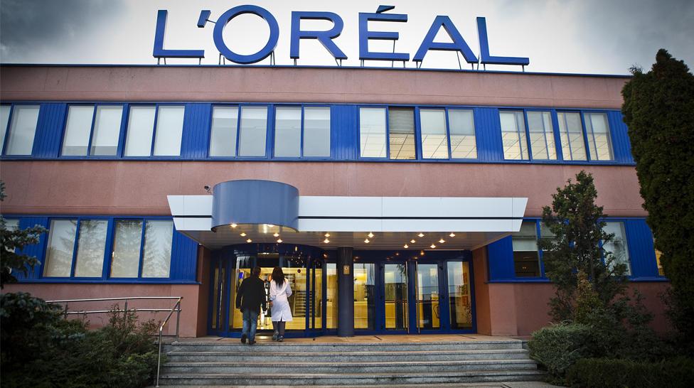 Biomasse : l'Oréal inaugure une centrale de trigénération en Espagne