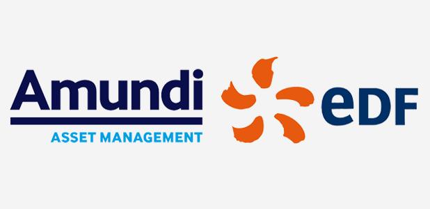 Amundi, nouveau partenaire financier d'EDF dans les énergies vertes